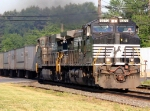 NS 9370 Road Railer